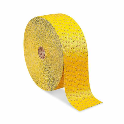 3m Yellow Temp Tape