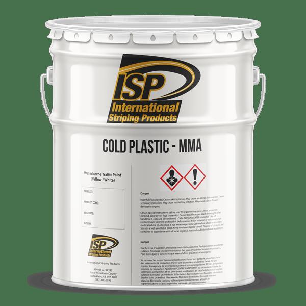 Cold Plastic