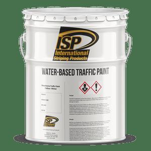 ISP Waterborne Traffic Paint