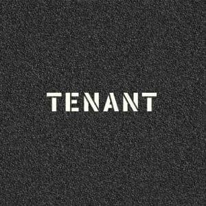 Tenant Stencil