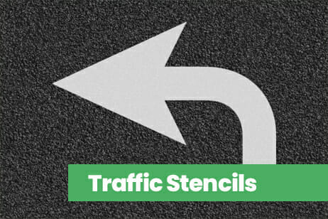 Traffic-Stencils