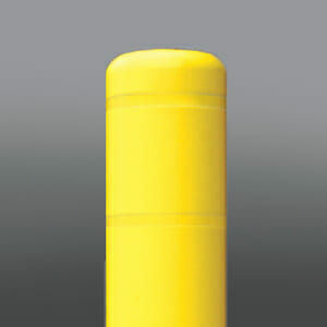 Bollard Cover No Stripe