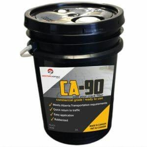 CA-90 Crack Filler