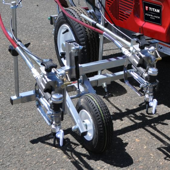 Titan Parts & Accessories