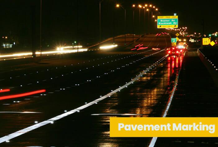 pavement marking supplies