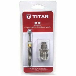Titan RX-80 Repair Kit
