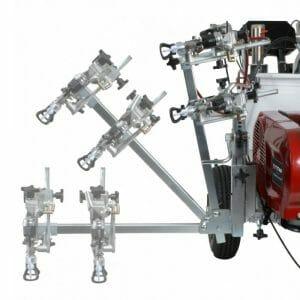 Titan Smartarm Assembly